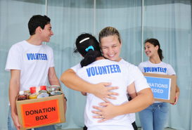 Will Your Child Need to Volunteer to Graduate?