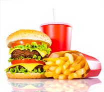 """Why Fast Food is """"Healthier"""" Than School Lunches: The Shocking USDA Truth"""