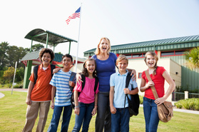 4 Ways Parents Can Turn a Campus into a Top Public School