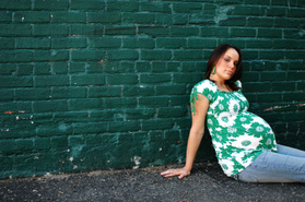 Pregnant in Public School: Challenges and Options