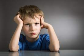 Dealing with Behavioral Issues in Elementary School