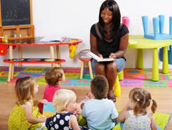 10 Ways Parents can Volunteers at Their Kids' Schools