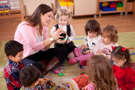 Pros and Cons of Public Preschool: The Debate