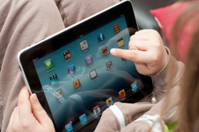 Los Angeles Public Schools to Receive iPads from Apple
