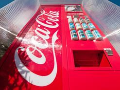 """Smart Snacks"" Standards Coming to School Vending Machines Nationwide"