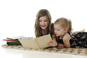 5 Ways Parents Can Inspire Children to Love Reading