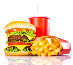 "Why Fast Food is ""Healthier"" Than School Lunches: The Shocking US..."