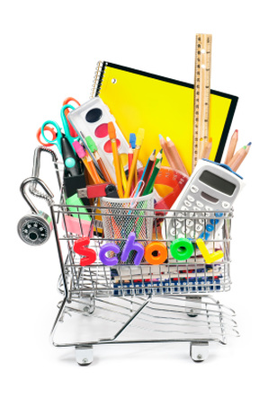 10 Tips for Saving Cash on Back to School Supplies