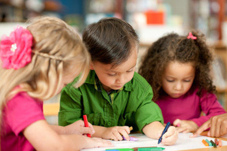 Full Day Kindergarten: The Pros, the Cons, and the Growing Public School Debate