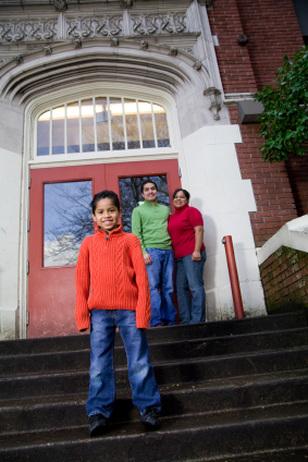 10 Ways Parental Involvement Improves School Performance