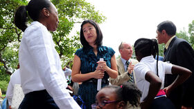 Washington DC's Gains Under Michelle Rhee: A Result of Cheating?