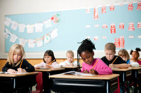 At the 20-Year Mark, Are Charter Schools Making the Grade?