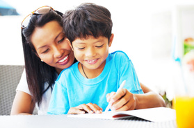 Top Ten Homework Tips for Parents