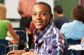 'My Brother's Keeper' Seeks to Give African-American Boys a Boost