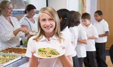 Is Your Child Eligible for Free School Meals?