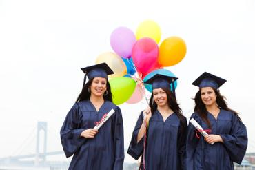 Graduation Rates Up at New York High Schools and Nationwide