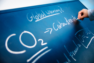 Climate Change to Become Part of Core Curriculum in Public Schools