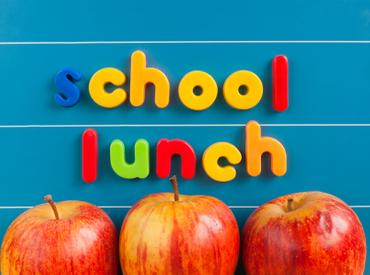 Boston Public Schools Offer Free Lunches