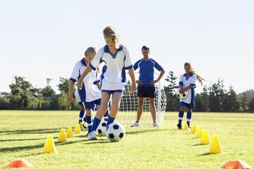 Why You Should Encourage Your Child to Join a Sports Team