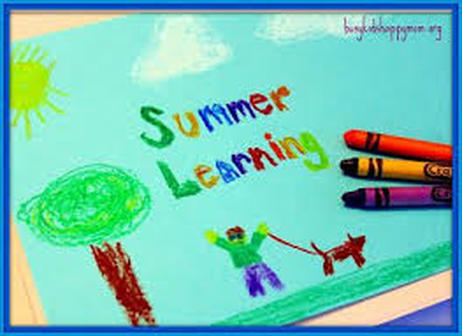 How to Prevent Summer Learning Loss