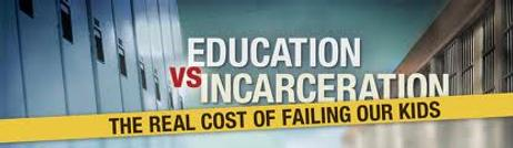 The Link Between Education and Incarceration: The NAACP Report