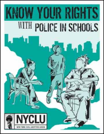Police Make Hundreds of Arrests at NYC Schools Last Year