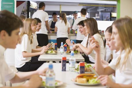 Tips for Parents of Public School Children with Food Allergies