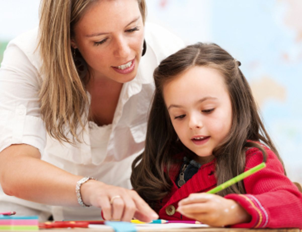 10 Characteristics of the Gifted Child